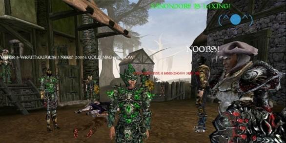 Rumor: Elder Scrolls MMO reveal slated for May