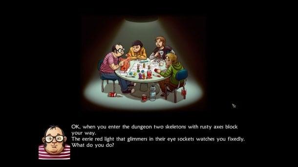 Indie Game of the Week: Unepic