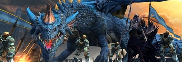 Top 10 MMORPG Games to Play in 2013