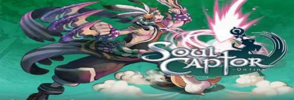 Soul Captor Spotlight!