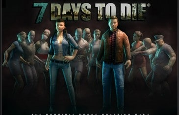 Random Worlds Now Available In 7 Days To Die