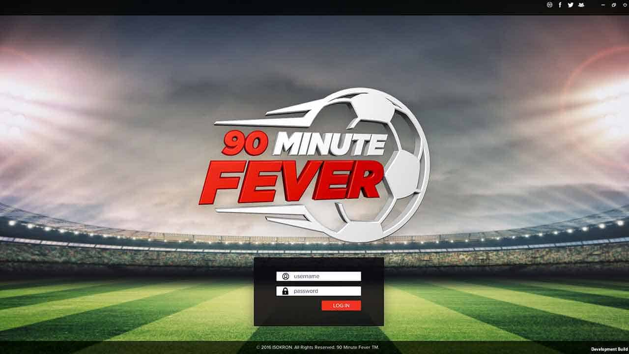 90 Minutes Fever