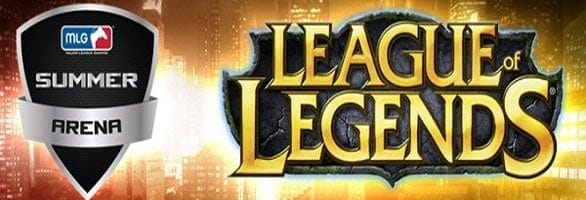 MLG releases League of Legend Arena details