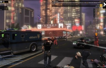APB: Reloaded Coming To Consoles