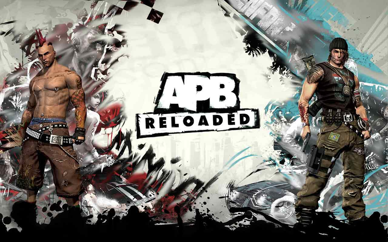 APB: Reloaded Sneak Peek At New Game Engine