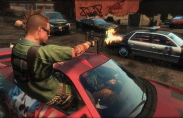 New Dope Stars Inc. Music Added To APB: Reloaded