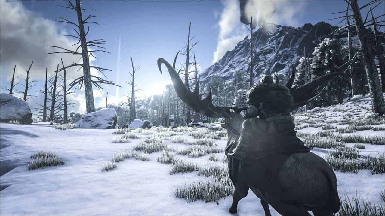 ARK: Survival Evolved Sells 2 Million Copies In Early Access