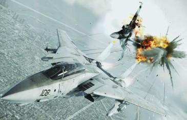 Ace Combat Infinity 1280x720