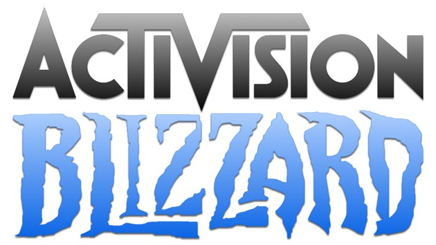 Activision Blizzard In $8.2 Billion Buyout