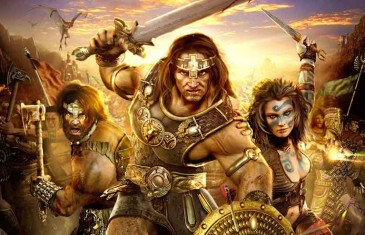 Membership Updates & New Loyalty Program Arrive In Age Of Conan: Unchained
