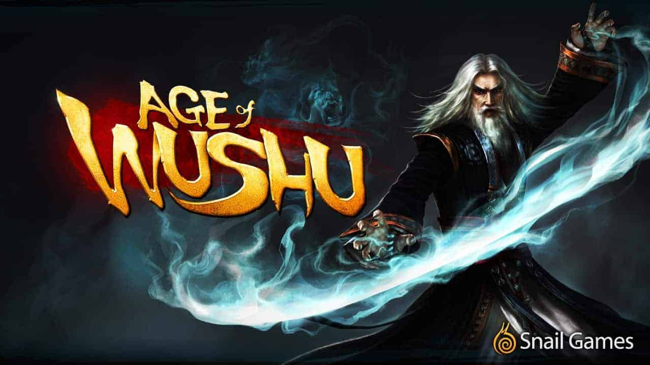 Age Of Wushu Transcendence Abilities Spotlight