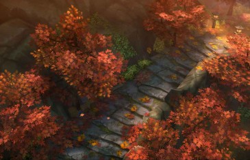 Snail Games Release Age Of Wushu: Dynasty Soft-Launch Trailer
