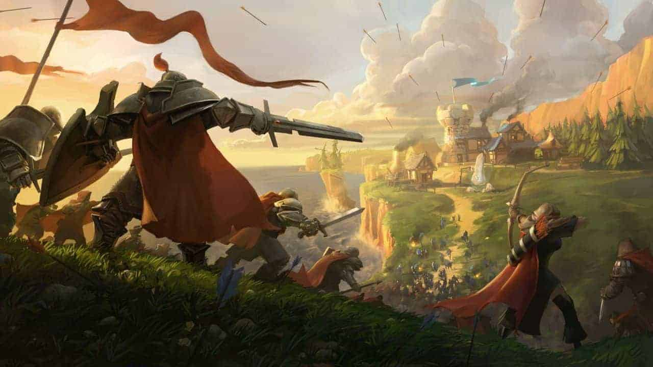 Albion Online – Paving The Way To Closed Beta