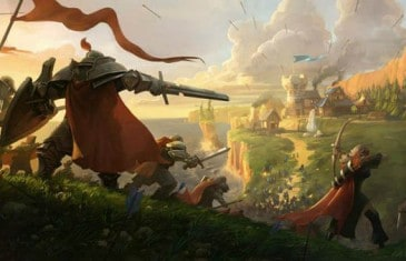 Albion Online's Massive Changes for Upcoming Alpha Test