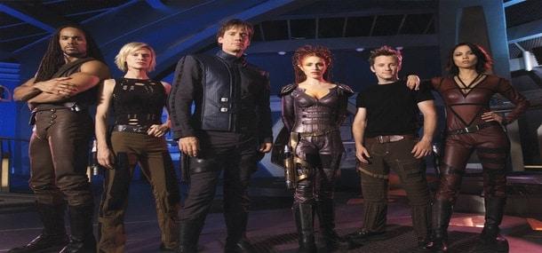 TV To MMO – Andromeda