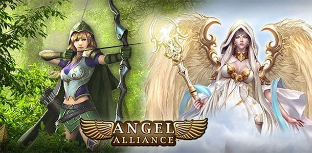 Angel Alliance First Impressions