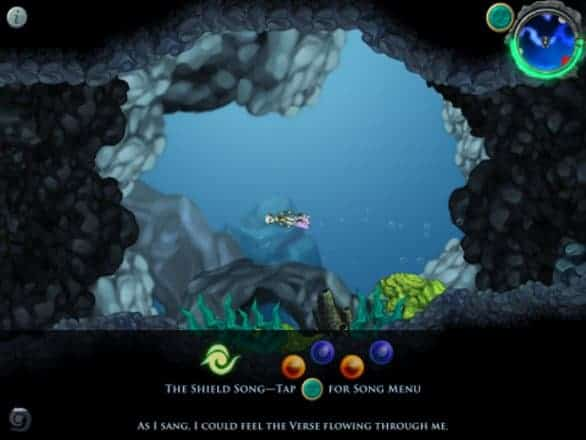 Indie Game of the Week – Aquaria