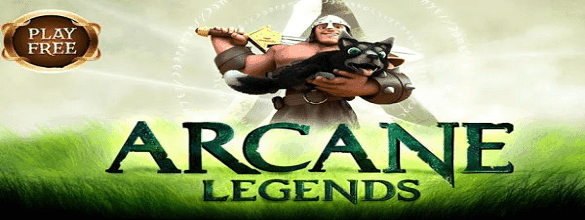 Arcane Legends – Holiday Content… And Much Much More!