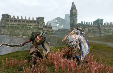 ArcheAge's Biggest Ever Expansion Launching December 10th