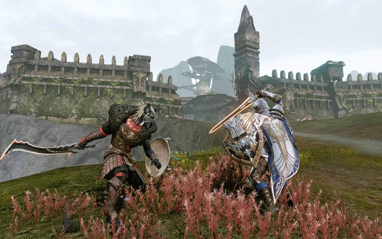 Global PvP Tournament Coming To ArcheAge