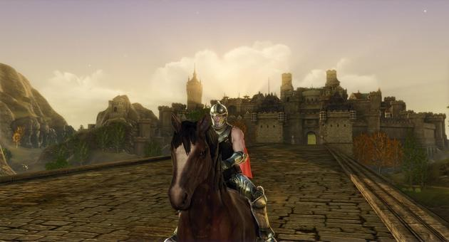 Sign Up For ArcheAge Closed Beta Today