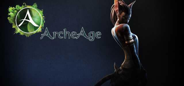 ArcheAge Closed Beta Kicks Off Next Week