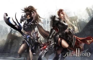 Archlord II – New Archetypes & Skills Revealed