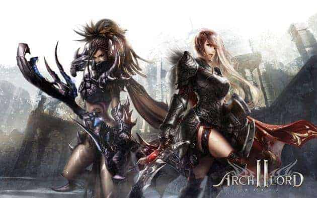 Archlord II – New Archetypes & Skills Revealed