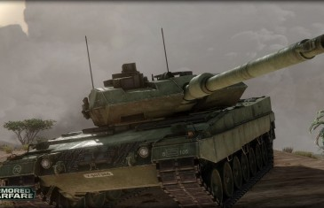 Armored Warfare News