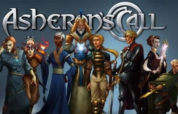 Asheron's Call Entering The Buy-To-Play Market