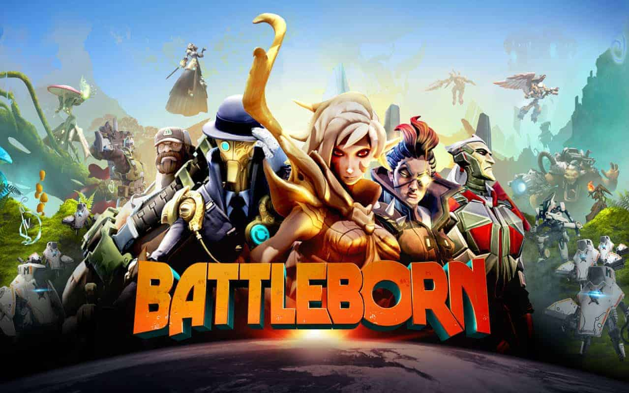 Battleborn Release Date Announced