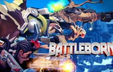 Kid Ultra Now Available In Battleborn