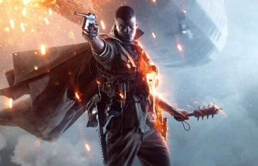 Battlefield 1 Open Beta Commencing August 31st