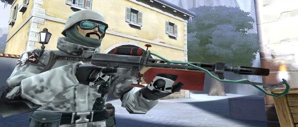 Battlefield Heroes – Christmas Event Details Released