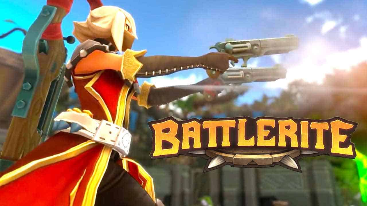 Battlerite Free Weekend Event Announced