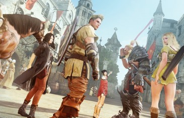 Korean Market Set To Welcome Release Of Black Desert