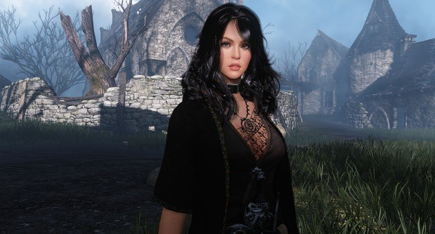 New Housing & Mount Screenshots Released For Black Desert