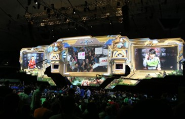 The Road To BlizzCon Is Paved In Gold