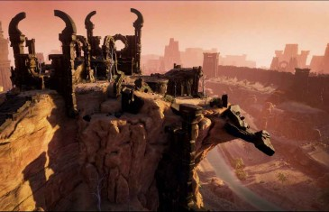 Check Out The First Sample Of Conan Exiles Soundtrack