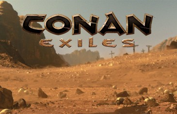 Conan Exiles Early Access Delayed Until 2017