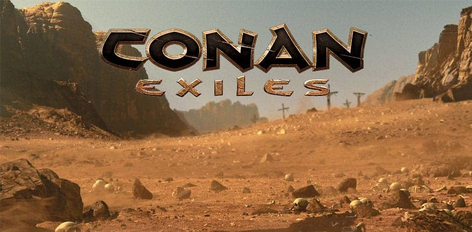 Conan Exiles Developers Funcom Reach New Level Of Financial Security