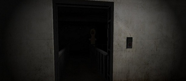 Indie Game of the Week: SCP Containment Breach