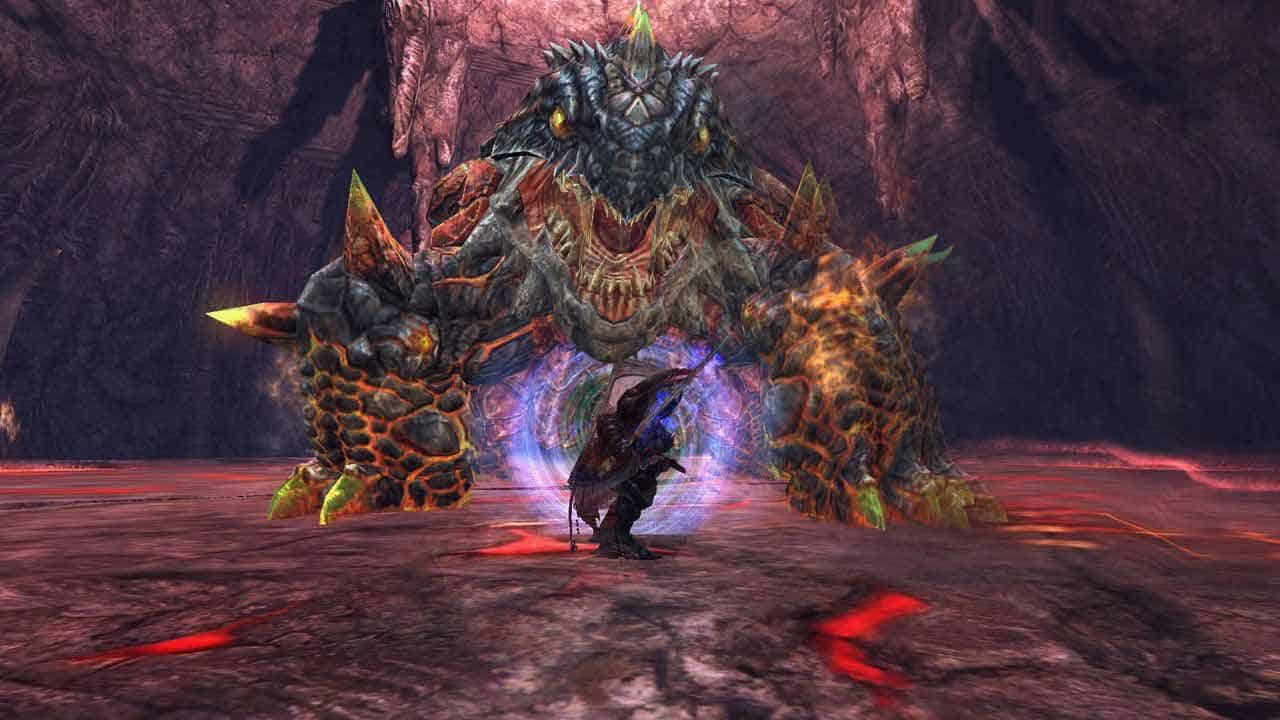 Continent Of The Ninth Seal Introduces Extreme Raid Dungeon