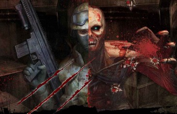 Modify The DNA Of The Undead In New Counter-Strike Nexon: Zombies Update