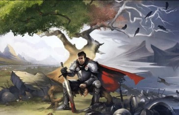 Crowfall Raises Over $3 Million In Crowdfunding