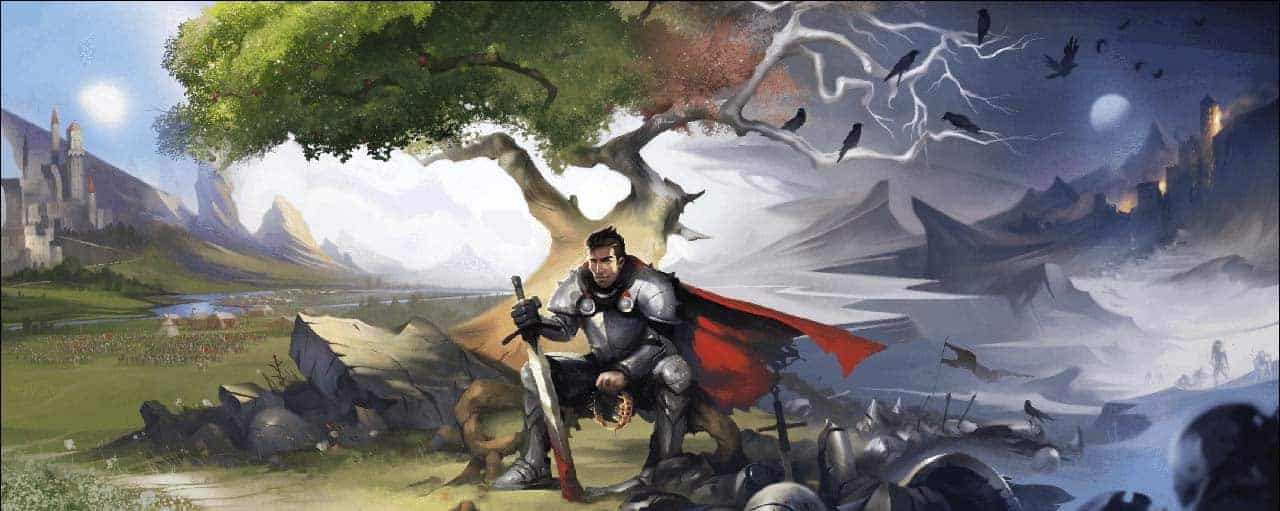 Crowfall's Kickstarter Popularity Continues To Soar