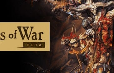 Dogs of War Online Closed Beta Keys