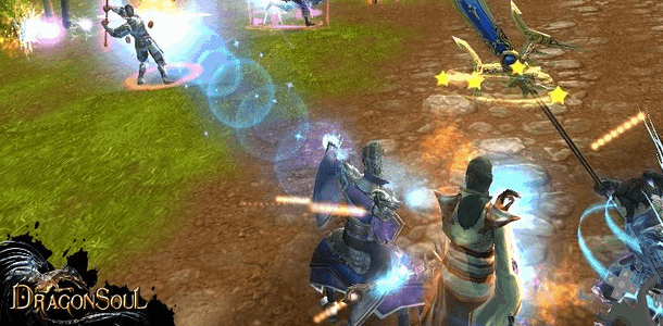 Dragon Soul Online – Defunct