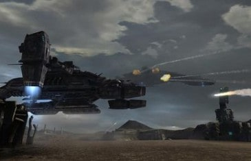 DUST 514 – What Does It Mean For The Future Of Gaming?