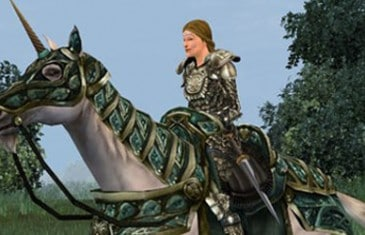 Return To Camelot After 13 Years Of MMO Success